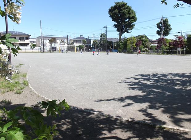 みんなの広場公園